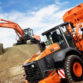 Construction and Construction Equipment