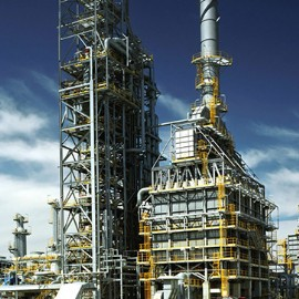 Petroleum Chemistry Industry
